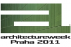 Program ARCHITECTURE WEEK Praha 2011