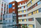 V kolínské nemocnici začala výstavba dětského pavilonu