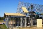 Lindab Home System – bezúdržbový dům z plechu