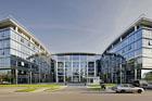 Izolační zasklení pro administrativní budovy