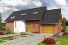 Wienerberger nabízí od zítřka na 750 typových projektů rodinných domů
