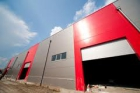 Výrobce izolací Kingspan zvedl tržby o 17 pct na 1,86 mld. Kč