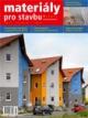Materiály pro stavbu 7/2011