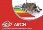 Začal veletrh FOR ARCH 2011