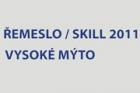 Probíhá soutěž zručnosti učňů ŘEMESLO/SKILL 2011