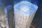 Byla zahájena stavba nejvyšší budovy Pekingu