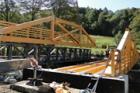 Nový Jičín má první ze tří nových mostů