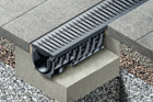 Společnost HAURATON ČR získala stříbrnou medaili za nejlepší stavební výrobek