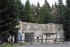 2. betonářská exkurze: Vojenské betonové pevnosti Bouda a Hůrka