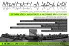 Architekti na jedné lodi – Světový den architektury