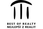 Nominace na titul Best of Realty – Nejlepší z realit