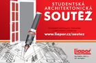 Studentská architektonická soutěž firmy Lias Vintířov