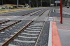 Liberec zmodernizoval část tramvajové trati na Vratislavice