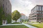 Masarykova univerzita opraví za 571 mil. Kč filozofickou fakultu