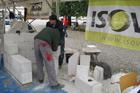 Isover odborným partnerem učňovské soutěže Řemeslo/Skill 2011