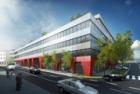 V areálu BB centra na Praze 4 vyrostou nové administrativní budovy