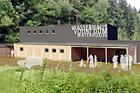Bývalou střelnici v Liberci promění Suchopýr v ekologické centrum