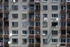 Regenerace panelového sídliště Drahelice v Nymburce potrvá pět let