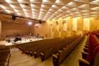 Citlivá rekonstrukce budovy Filharmonie Artura Malavskiého v Řešově