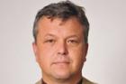 Radovan Dolba je novým obchodním ředitelem společnosti Baumit