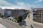 Byla zahájena druhá fáze výstavby Classic 7 Business Parku