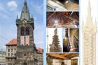 """62. Betonářský úterek – Rekonstrukce Jindřišské věže – """"věž ve věži"""""""