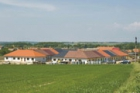 První vesnička pro seniory v Česku leží na Pálavě