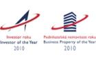 Investor roku 2010 a Podnikatelská nemovitost roku 2010 – výsledky