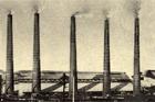 Konference Komíny – symboly konce industriální éry?