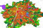 Praha odmítla většinu připomínek k novému územnímu plánu