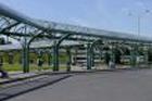 V Turnově otevřeli nové autobusové nádraží za 50 miliónů korun