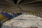 Jičín má nový zimní stadion za 108 mil. Kč, otevře jej v sobotu