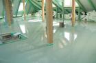 Baumit Nivello Quattro – samonivelizační stěrka pro hladké podlahy
