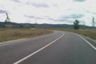 Na silnicích Vysočiny byly dokončeny tři dotované stavby