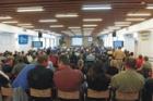 Jaká byla konference Dřevostavby v praxi 5