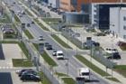 Developer VGP zvýšil výnosy z pronájmu na 313 mil. korun