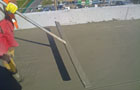 Spádové vrstvy v konstrukci plochých střech s materiálem Poriment