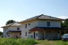 Nízkoenergetické bydlení v Nových Jirnech