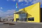 PSJ dostavěly gigantické obchodní centrum M5 Mall v ruské Rjazani