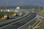 Byl otevřen nový úsek silnice mezi Pardubicemi a Hradcem Králové