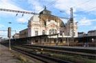 V Plzni začala modernizace železničního uzlu za 942 miliónů korun