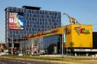 Galerie Harfa byla nominována na mezinárodní cenu ICSC AWARD EUROPE 2012