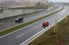V Plzni začal sloužit nový dálniční přivaděč na D5