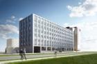CPI Group zahájila v Olomouci stavbu kongresového centra