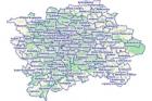Praha přijala cenovou mapu pozemků na příští rok