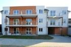 Podlahy a stěny z materiálů FERMACELL v bytovém domě v Olomouci-Slavoníně