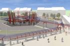 V Chebu začala stavba dopravního terminálu za 117 miliónů Kč