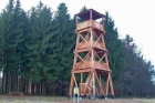 Turisté si mohou prohlédnout Uherskobrodsko ze šesti nových rozhleden