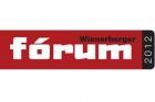 WIENERBERGER FÓRUM 2012