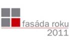 Uzávěrka soutěže Fasáda roku 2011 se blíží